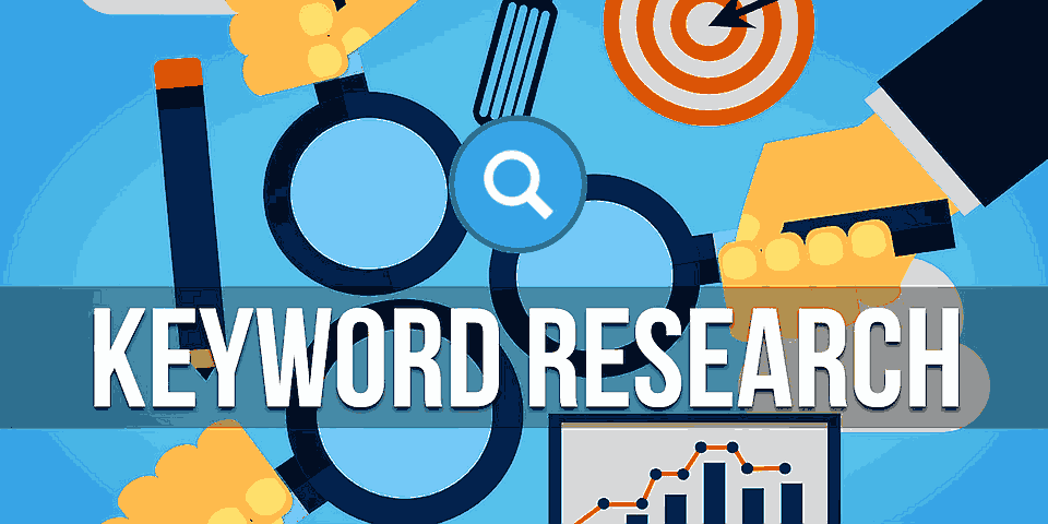 The Benefits of Keyword Research