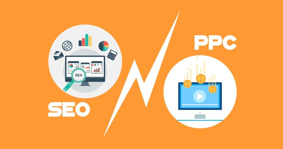 PPC and SEO – What's The Difference?
