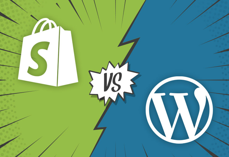 Which is Better for eCommerce, Shopify, or WordPress?