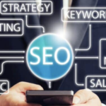 What is the purpose of search engine optimization?